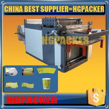 BE-P1200 paper cup creasing and die cutting machinery of Automatic paper die cutting machine