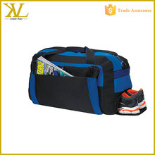 New products classical travelling bag travel time bag, gym bags with shoe compartment travel