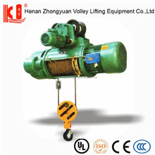 New style 2015 CD1 type used construction lifting equipment hoisting