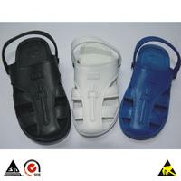 New Style Fashion Unisex Leather Pu Sandals