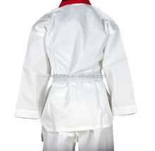 Adult children good quality popular sell taekwondo uniform 0000 to 8