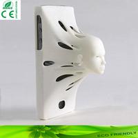 3D Printable Sublimation polymer printable polymer phone case /Sublimation Blank case for Phone 5