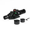 Thermal airsoft scope/sniper scope/infrared rifle scope