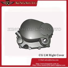 Engine Side Cover For 125cc Dirt Bike