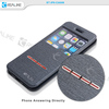 factory manufacturer stand function sensitive design mobile phone cover for iphone6 plus cover cases