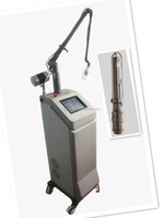 <Goldstar>2015 Attractive Laser Beauty Machine for Vanigal Tightening/Acne Scars/Surgical Scars/Burn Scars Removal: GS2009-MAX