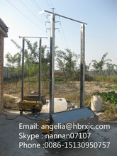 Cement spraying machine/sand spray/video/building construction machinery equipment