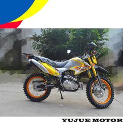 rough road motorcycle