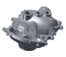 large steel casting/cast spare parts/alloy steel casting,Structural Alloy Steel Mould Die Castings