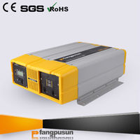 Fangpusun FP-S-1800 solar panels systems dc-ac pure sine wave solar power inverter 1800w