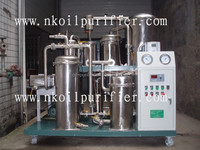 Stainless Stell Cooking Oil Filtration,Soya,Olive,Waste Cooking Oil Recycling