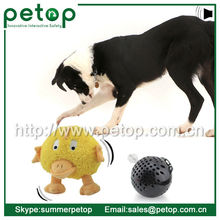 Automated Interactive Electronic Dog Toys Ball