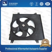 Radiator Fan OE 25380-05500 Ieahen 12011021 For Atos Prime 06-