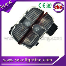 led door handle light,led car door logo laser projector light for lexus,fiat