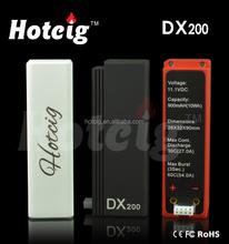 Alibaba wholesale e-cig box mod 40w temp control mod vaporizer pen with dna200