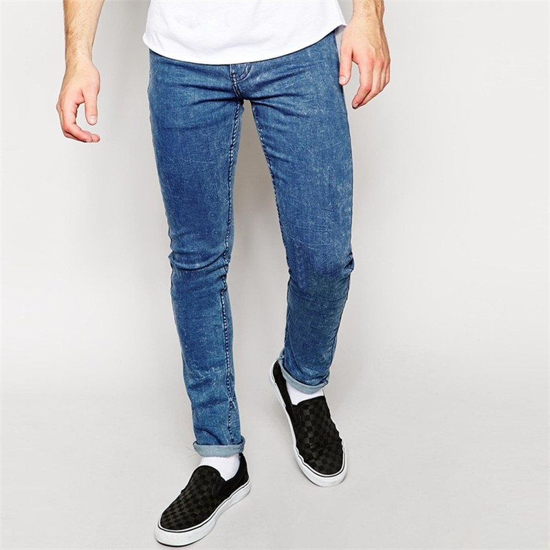 High Quality Mens Fantasy Jeans In Bulk