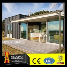 container house price precast eps concrete sandwich panels house