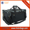 Big size travel bag with shoe compartment
