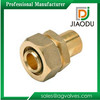 forged plumbing fittings for pex al pex pipe