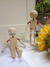 Traditional Handmade Manufacture Wooden Puppet