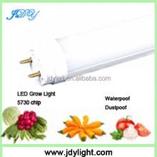 Científica waterpoof nomes todas as frutas / plantas luz com o lastro para grow luz led IP44