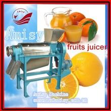 Spiral Type Fruit & Vegetable Juicer