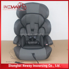 Fast Delivery Produced Safety Baby Car seat