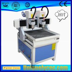 hot deal 6090(600x900mm)cnc cutting machine metal