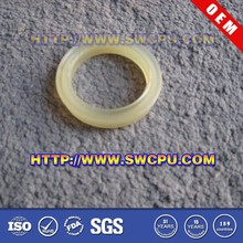 Customized silicone rubber 0 ring