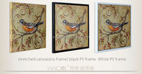 Wholesale cheap china canvas group paintings, canvas paintings group