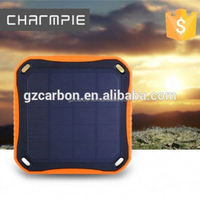 New solar power mobile charger, super car mobile charger