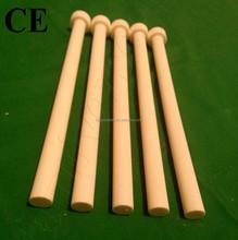 STA high temperature and high strength alumina ceramic screw