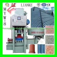 Mexican Tile Roof Forming Machine/Roof Tiles Slate Tile Machine/Where Can i Buy Roof Tiles Making Machine