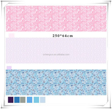 Cheap wholesale polyester fabric for making hotel bedding set