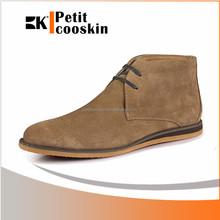 Casual leather boot for men long neck men shoe high heel shoes men india
