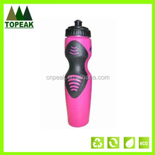 Wholesales 650 Outdoor Cycling Bike Bicycle plastic Drinking sports water bottle