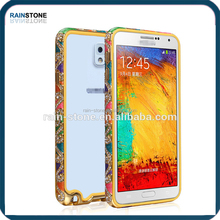 Crystal case for Samsung Galaxy Note 3, for Samsung Galaxy Note 3 bling diamond case