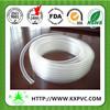 UV resistant non-toxic clear flexible heat resistant hose Japan standard