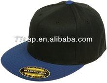 de alta calidad en blanco liso a granel snapback sombreros de ventas al por mayor