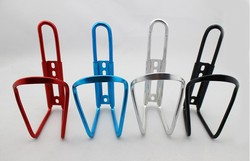 New Bike Bicycle Cycling Aluminum Water Bottle Holder Cage