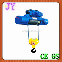 1-10 ton wire rope electric hoist Crane Lifting Electric Hoist