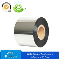 Most Competitive Thermal Transfer Ribbon for Label Printers