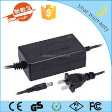 led power supply led 12V 2A with satety mark