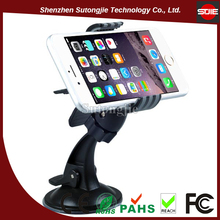 2015hot sell car holder clip for Universal phone