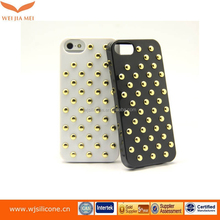 Studs tpu case for iphone 6,for iphone 6s cell phone cover
