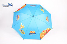 Fashion personalized golf umbrella golf