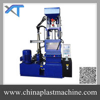 PVC Upper /Sole Vertical Injection Machine