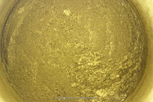 Pale Gold Copper powder,Rich Gold Bronze Powder,Copper Gold Powder Metal Pigment