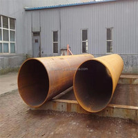 ST52 PSL1/ PSL2 LSAW pipe line
