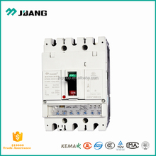 M1 Earth leakage protection 400A~630A MCCB Rated current 10A~100A high breaking capacity electric moulded case circuit breaker